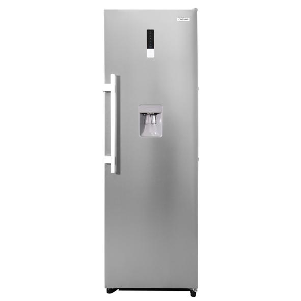 Refrigerador Crissair Twin-Set 350 Litros Inox 220V