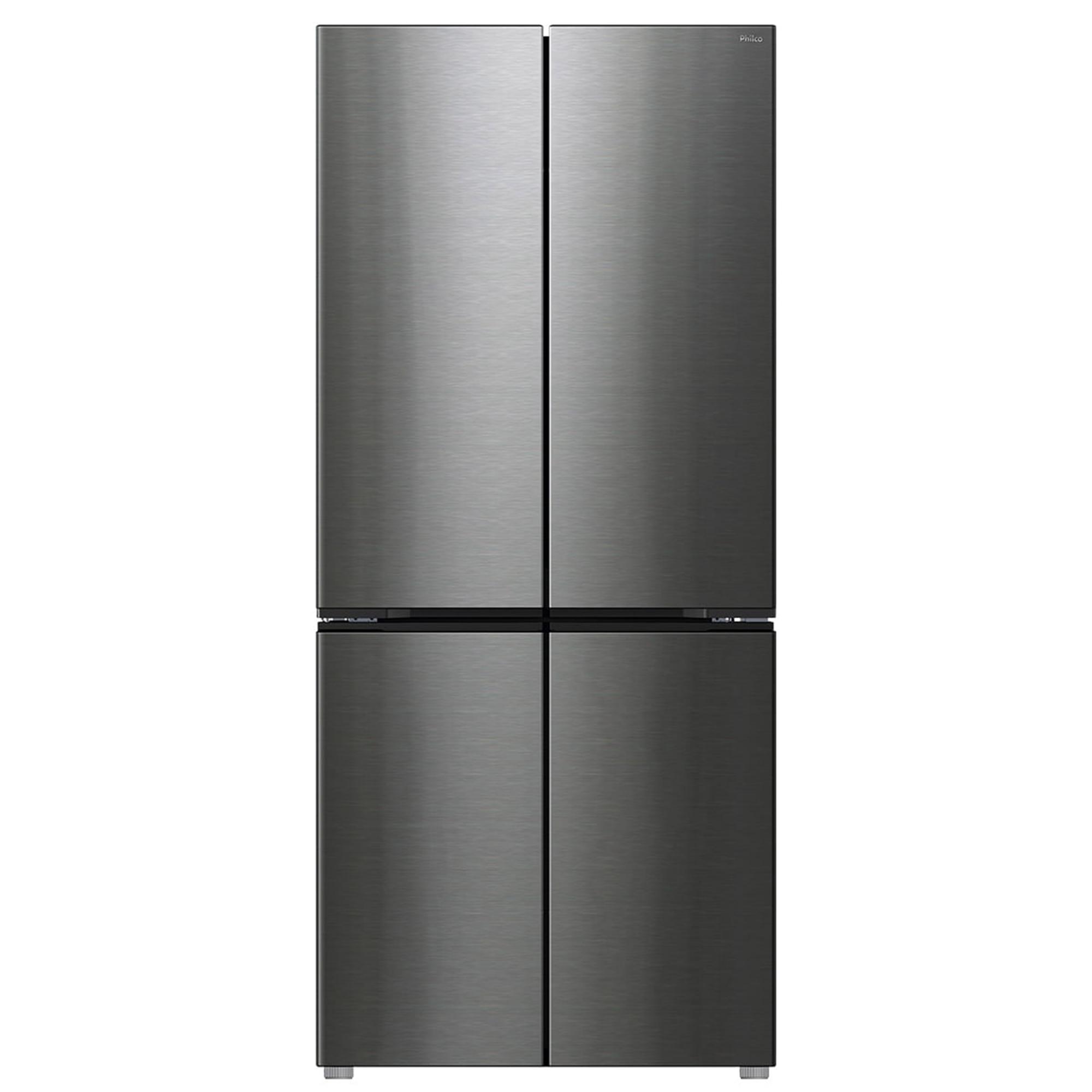 Refrigerador Philco Side by Side Inverse 498L 127V