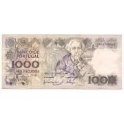 Portugal - 1000 (Mil) Escudos 1992