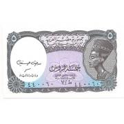 Egito 5 Piastres FE