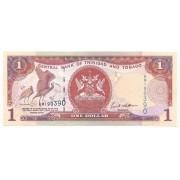 Trindade e Tobago - 1 Dollar 2006