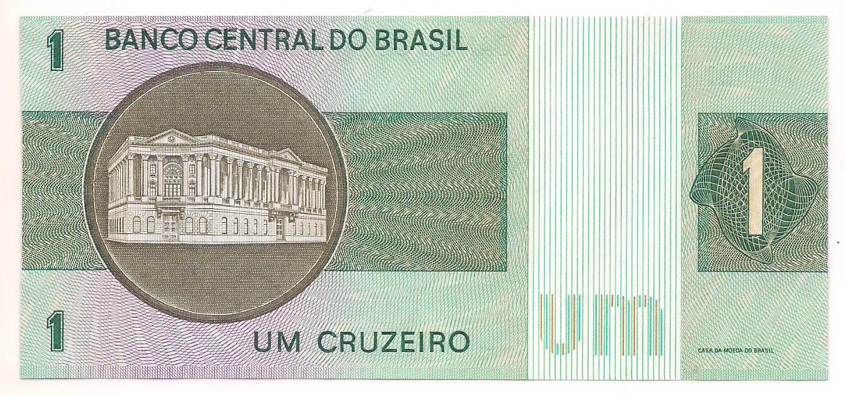 C-129 1 Cruzeiro - 1970 FE