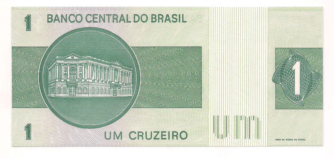 C-132 1 Cruzeiro - 1980