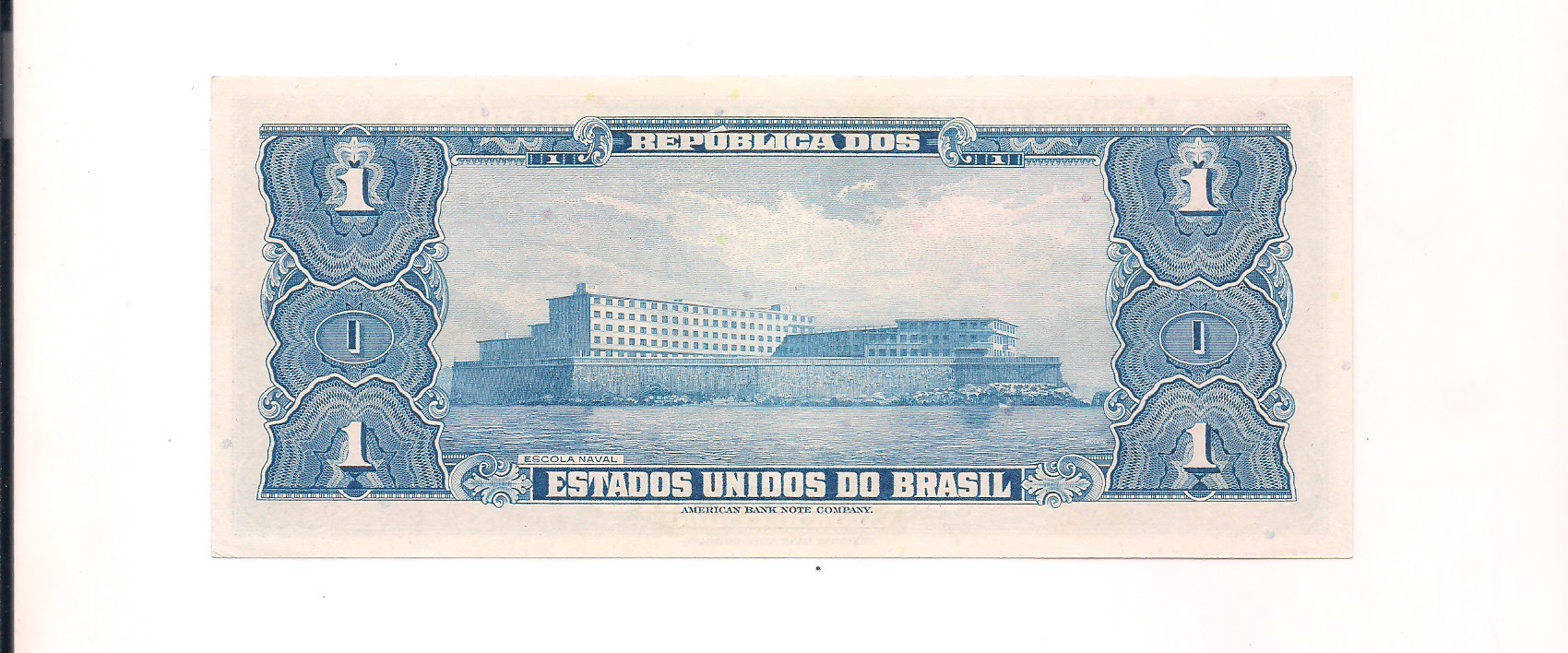 C-013 1 Cruzeiro 1958