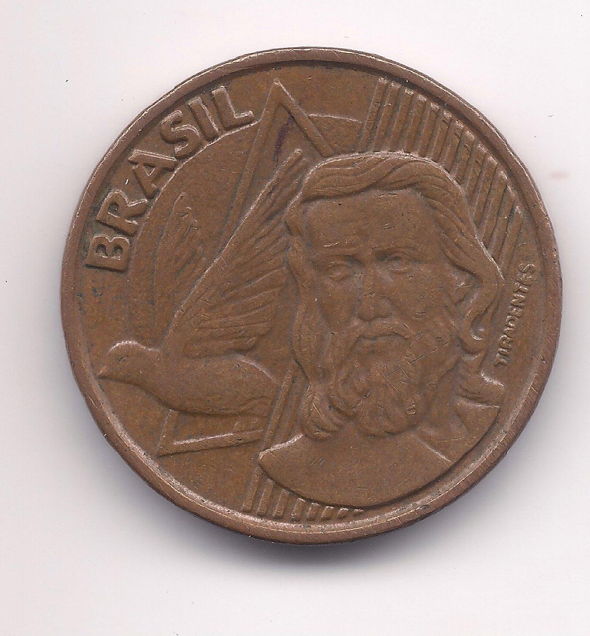 V466 - 5 Centavos de 2000