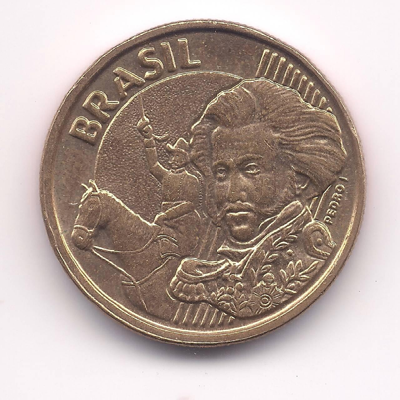 V485 - 10 Centavos 1998