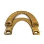 Alças de madeira Tartaruga COR 2 - PAR