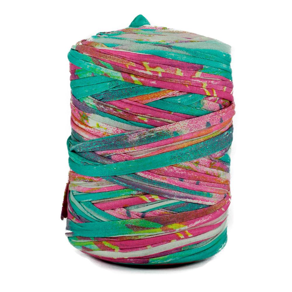 Fio de Malha 140m - Especial Tie Dye 45 - Unidade