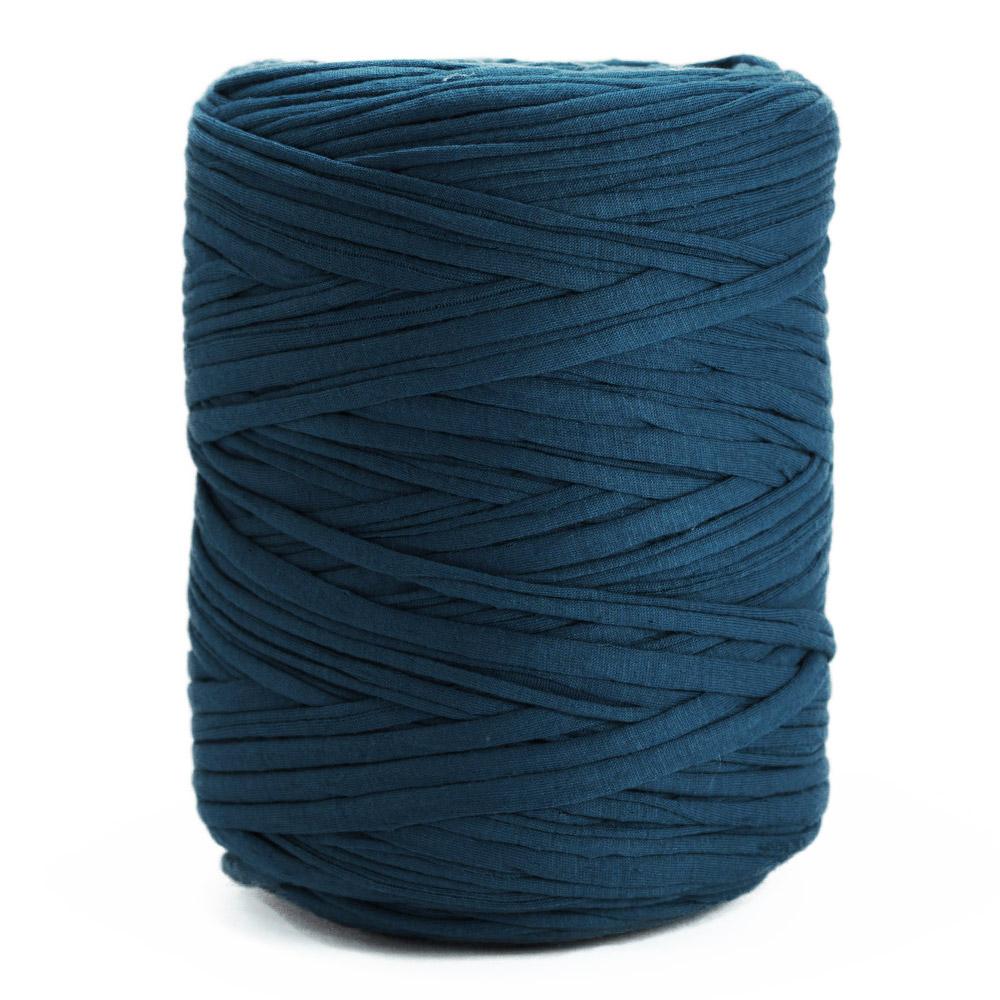 Fio de Malha 140m - Tons de azul petróleo - Unidade