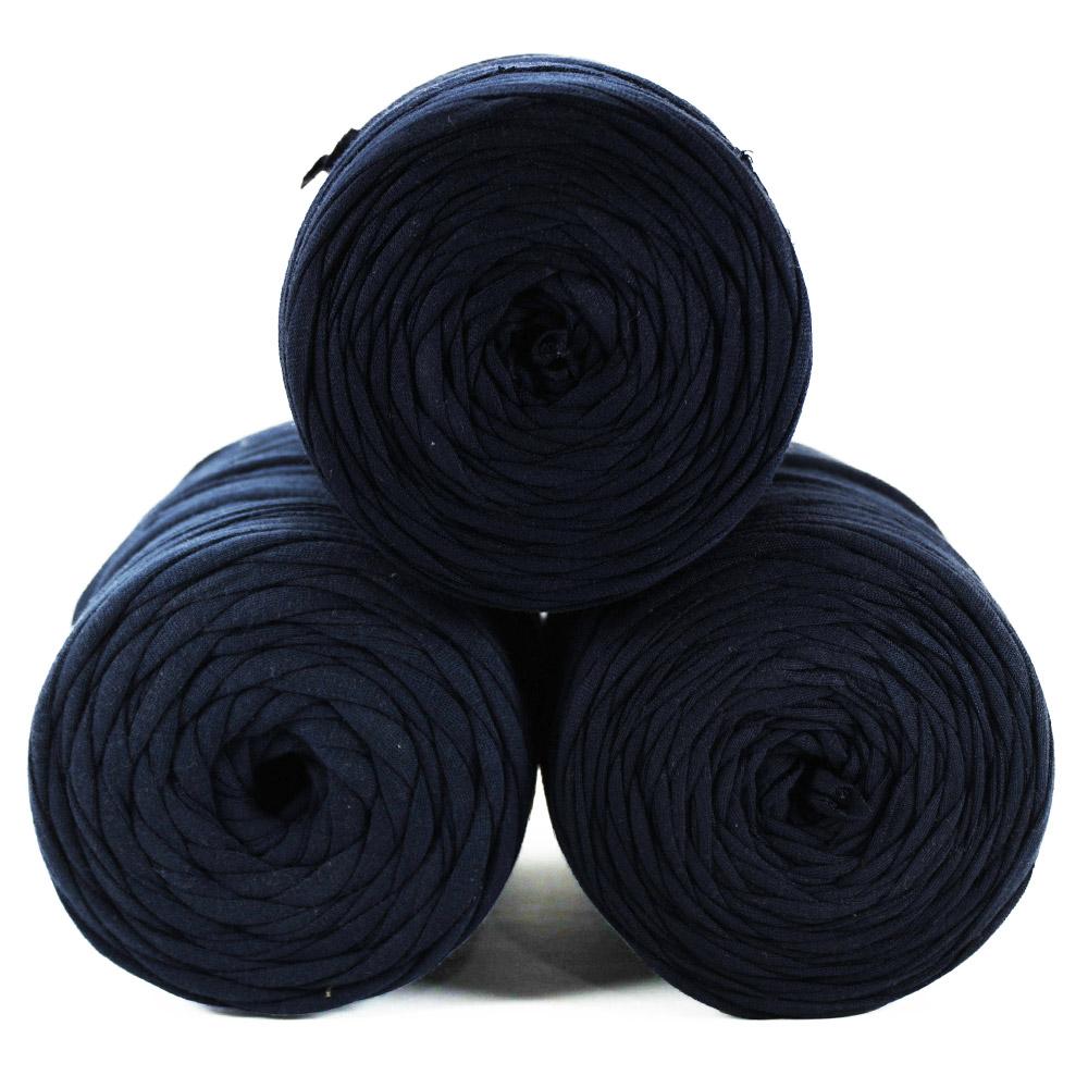 Fio de Malha 80m - Tons de azul marinho - Unidade