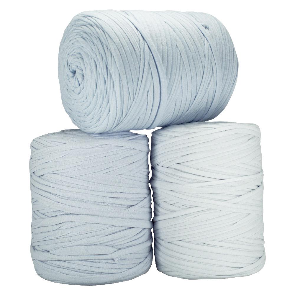 Fio de Malha 140m - Tons de branco - Unidade