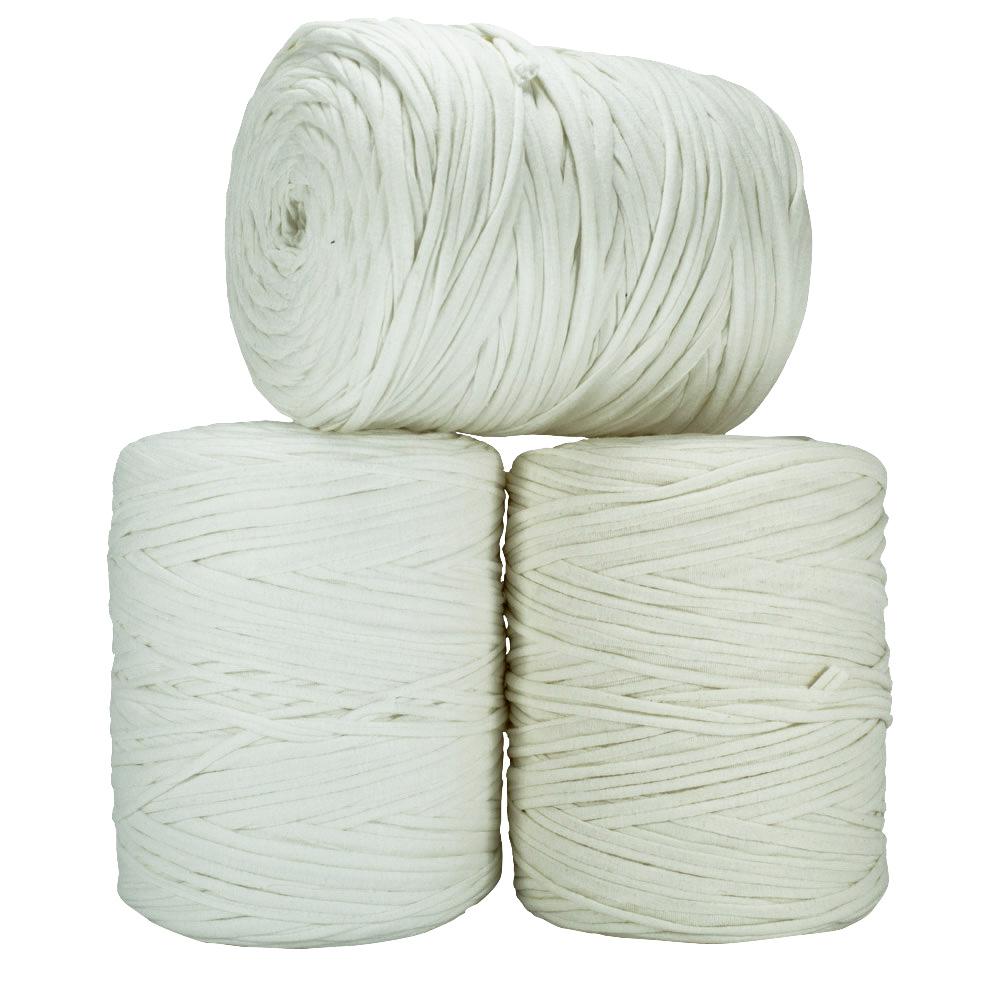 Fio de Malha 140m - Tons de pérola/Off-white - Unidade