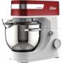 Batedeira Planetária Oster - 750W - 12 Velocidades - 3 Batedores em Alumínio - Tigela em Inox 4 litros - OBAT621