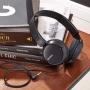 Fone de Ouvido Dobrável SONY MDR-ZX110 - Conector P2 3.5mm - Preto