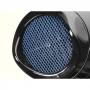 Secador De Cabelo Profissional Taiff Tourmaline Ion Cerâmica - Cabo 3m - Motor AC Profissional - 2000W