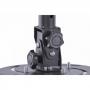 Suporte de Teto para Projetor - com Rotação 360º e Inclinação Vertical - Preto - Vinik SP210A