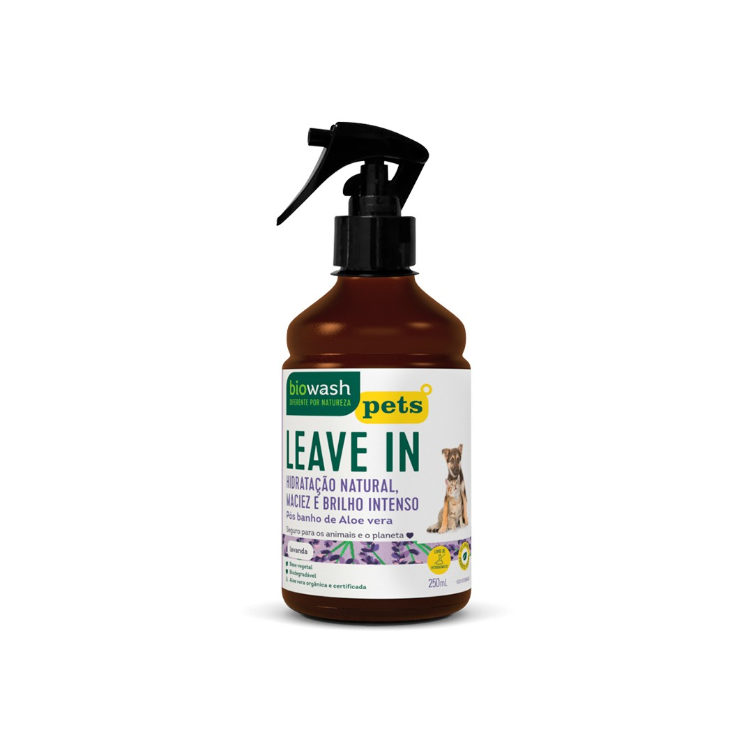 Leave In Pet 250ml