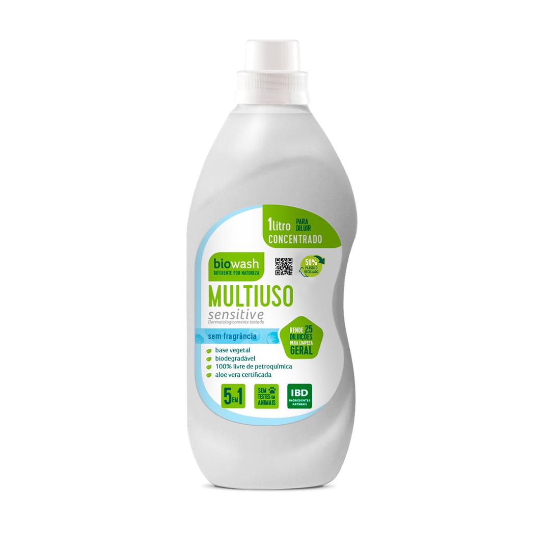 Multiúso Concentrado 1LT - Sensitive