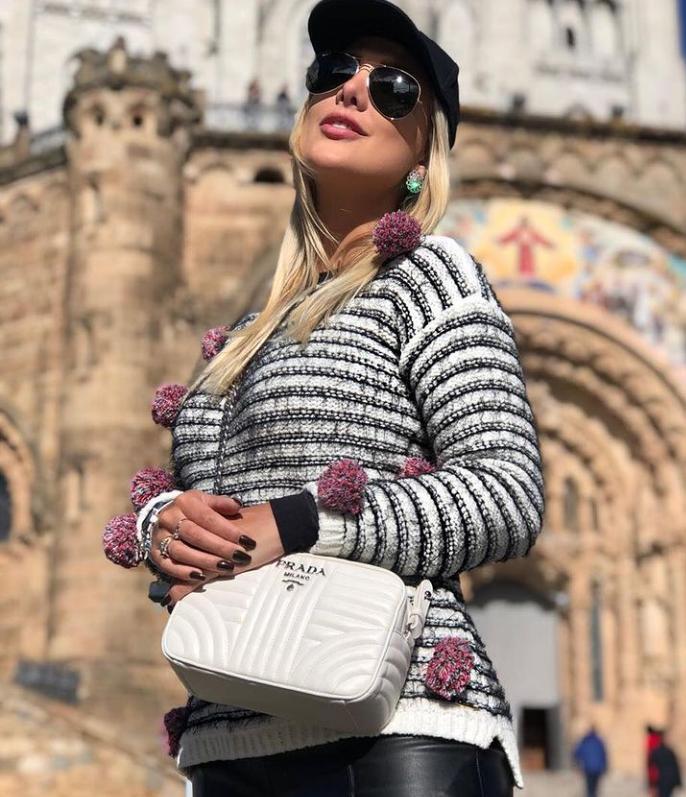 Tricô Barcelona