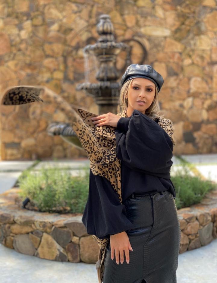 tricot cecília