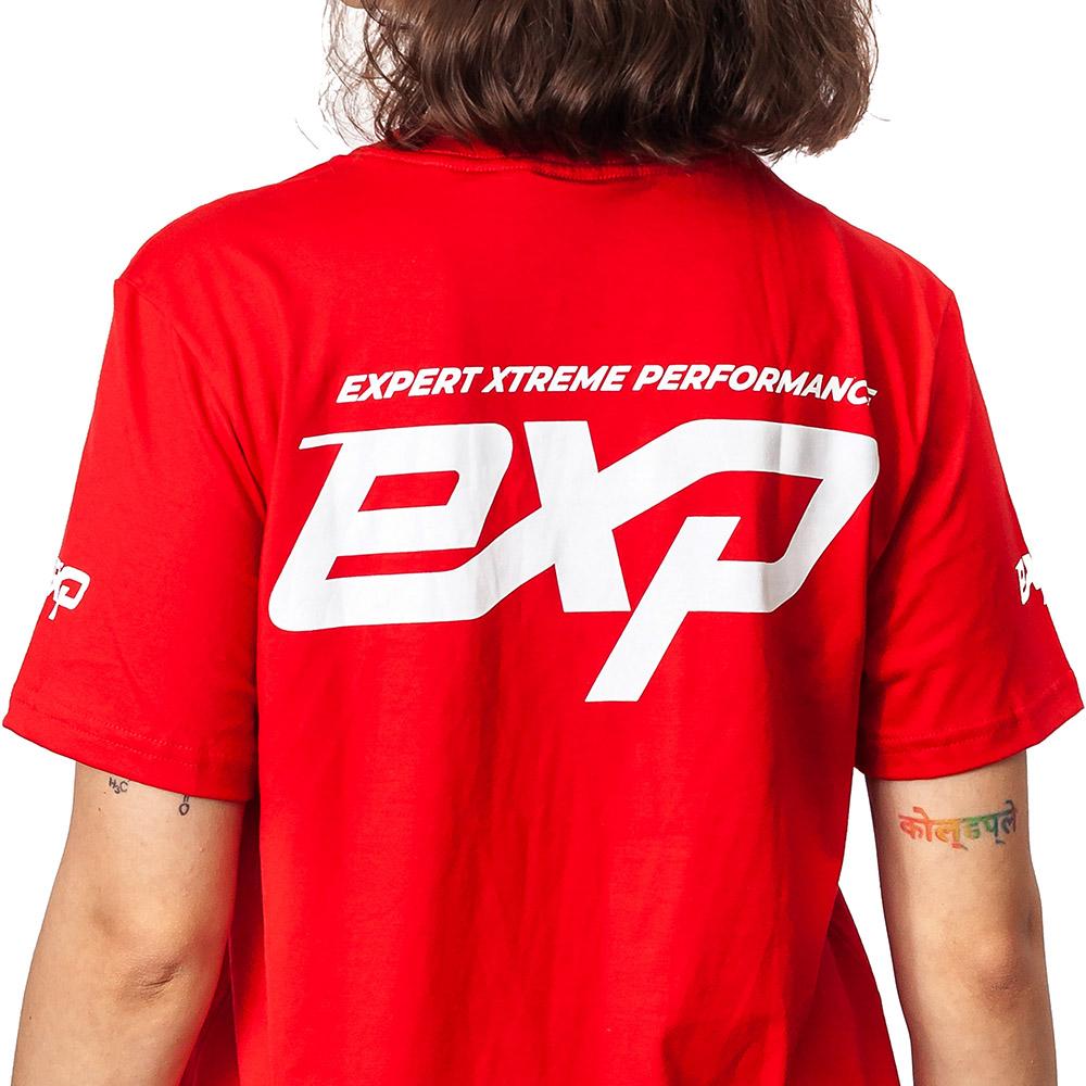 Camiseta Exp Xtreme Performance - Feminina