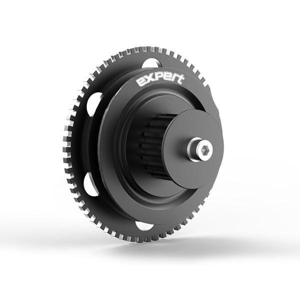Roda Fônica VW AP 8V Bomba de Óleo