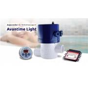 AQUECEDOR AVANTIME LIGHT 5000W 220V SENSOR - SINAP