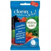 CLORIN SALAD 20 PASTILHAS - ACUAPURA