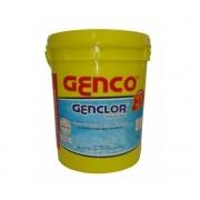 CLORO GENCLOR EST.GRAN. 10KG - GENCO