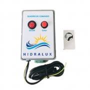 COMANDO 60W-5,00AMP IDEAL - HIDRALUX