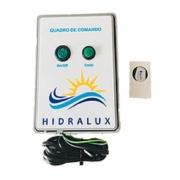 COMANDO 75W-6,25 AMP IDEAL - HIDRALUX