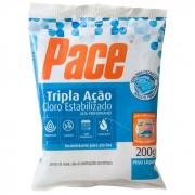 TABLETE PACE-TRIPLA ACAO 200G