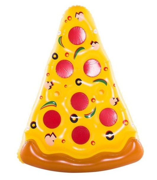 BOIA PIZZA SLICE GIGANTE - BEL FIX