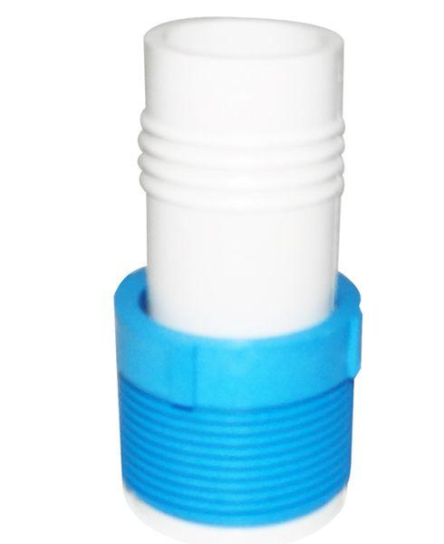 LUVA PLASTICA 1.1/2 - SODRAMAR