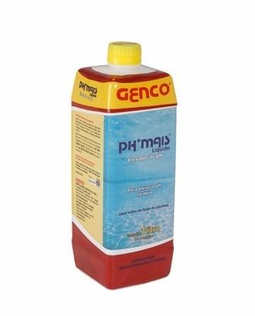 PH + MAIS LIQUIDO 1LT BARRILHA - GENCO