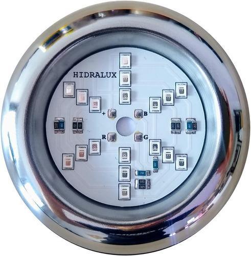 LUMINARIA SUPER LED 6W IDEAL - HIDRALUX