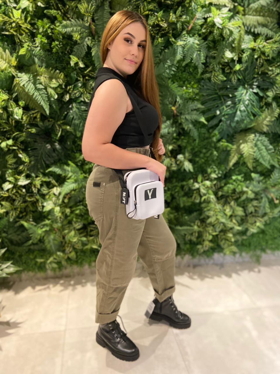 Bolsa Camera Bag Myft