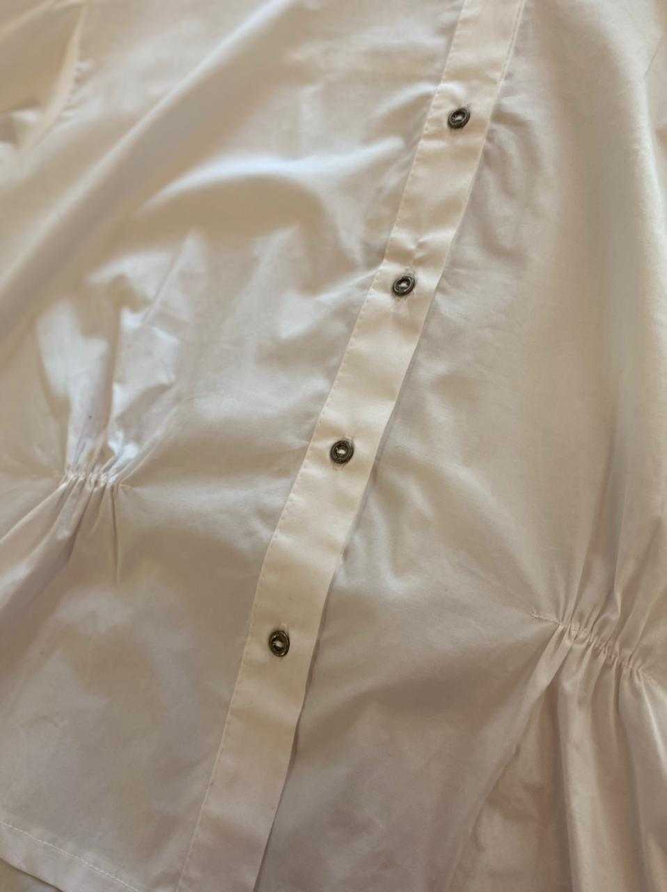 Camisa Gola Myft