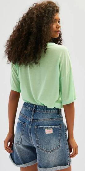 Shorts MOM Myft