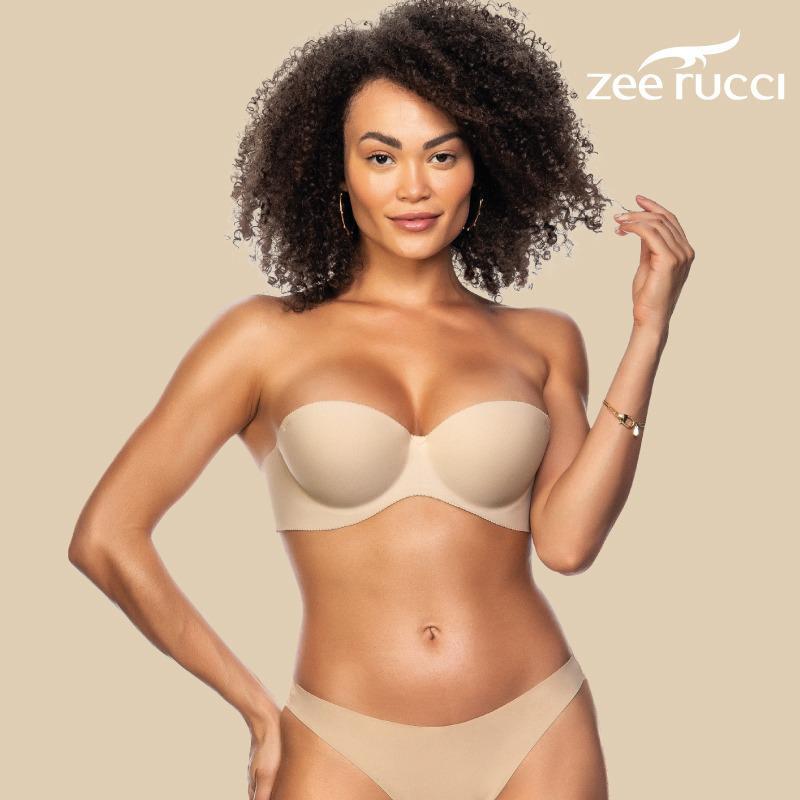 Sutiã Costas Nuas Zee Rucci