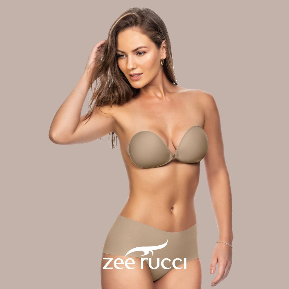 Sutiã Invisível Zee Rucci