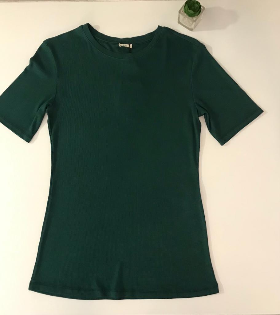 T-Shirt Básica Iódice