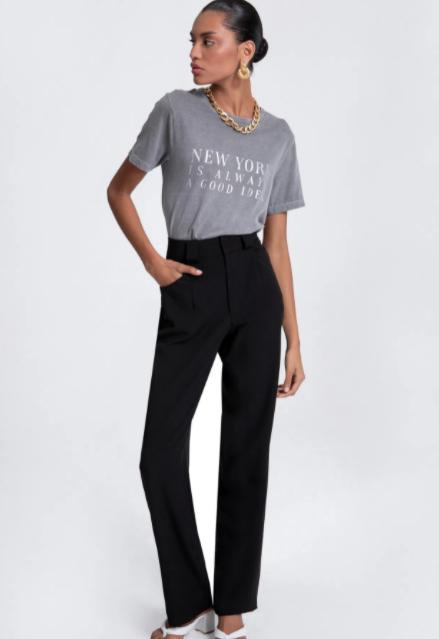 T-Shirt New York Iodice