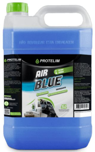 Air Blue Odorizador 5L Protelim