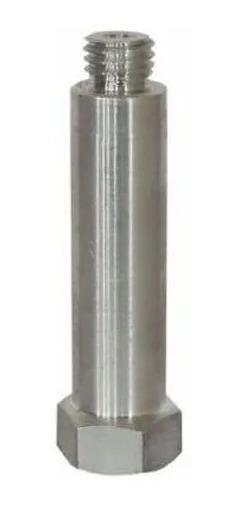 Alongador de Alumínio 100MM Rosca 5/8 Nobre Car