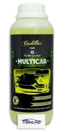 APC Multicar 1L Cadillac