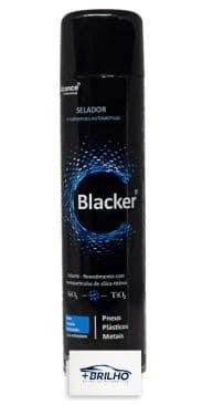 Blacker Selante com Nanoparticulas de Silica Titãnia 400ml Alcance