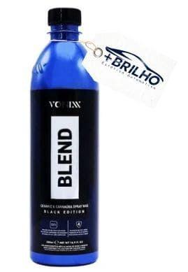 Blend Spray Black Edition 500ML Vonixx