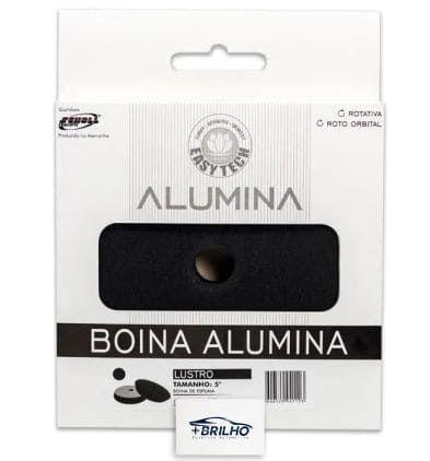 Boina Alumina Lustro 140mm 5' Easytech