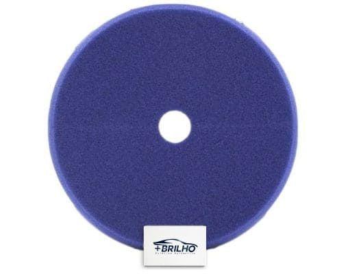 Boina Spider Azul Corte 140mm 5' Scholl